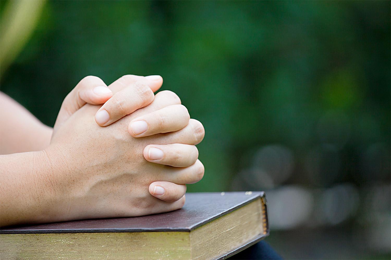 Cuándo debemos orar? - Iglesia de Dios Sociedad Misionera Mundial